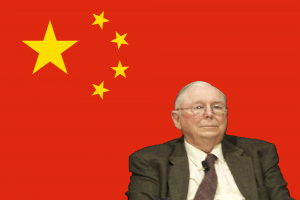 Charlie Munger sobre China