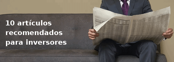 10 articles recommended for investors