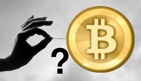 The risks of bitcoin