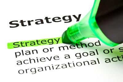 Business Strategy and Corporate Strategy: Definitions, Difference and Examples