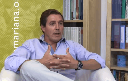 Interview with Fernando Bernad from Bestinver on investment in the stock market and value investing