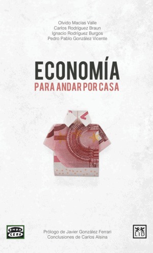 Economy to walk around the house, analysis and opinion of the book