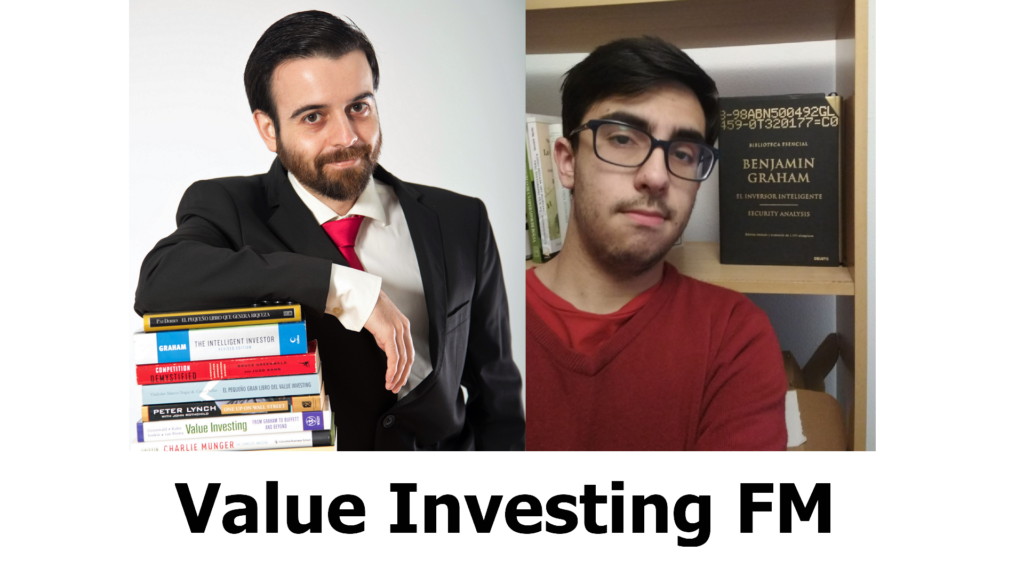 Value Investing FM logo