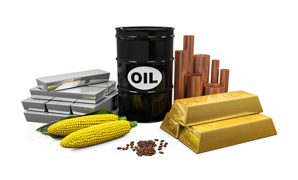 Investment Course in Commodities