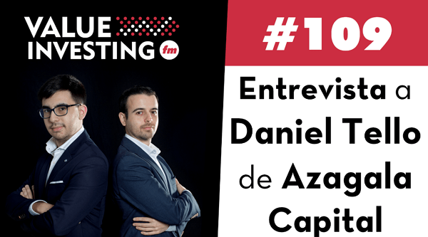 Interview with Daniel Tello from Azagala Capital