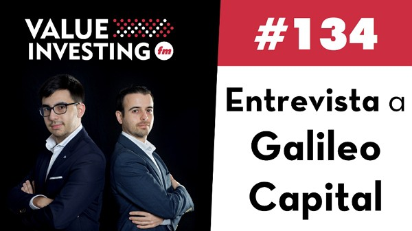 Interview with Galileo Capital